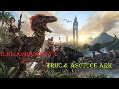 Ark Truc Astuce Effacer Les Reflet R