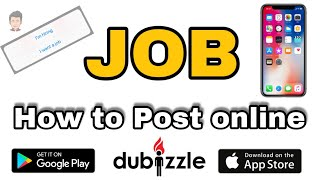 How to get jobs in dubai video clip