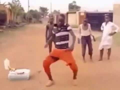 HEBOH Goyang Dumang HOT Cover Afrika   Dance Videos   YouTube