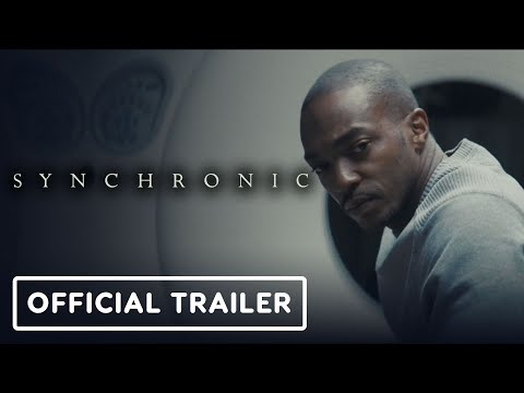 Synchronic: Official Trailer (2020) - Anthony Mackie, Jamie Dornan