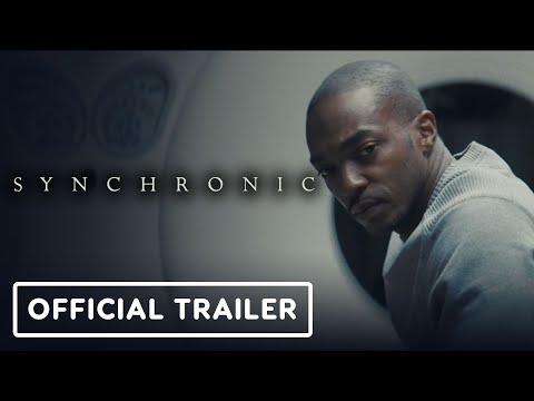Synchronic: Official Trailer (2020) – Anthony Mackie, Jamie Dornan