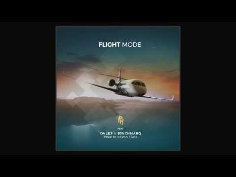 DJ pH - Flightmode (Official Audio) ft. Da L.E.S., B3nchmarQ