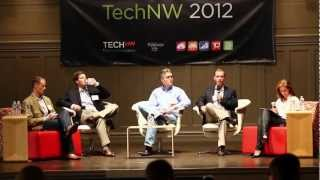 Growth Stage Venture Capital Panel — WTIA TechNW 2012