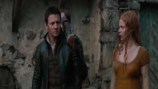 Охотники на ведьм русский трейлер 2013 / Hansel & Gretel: Witch Hunters trailer