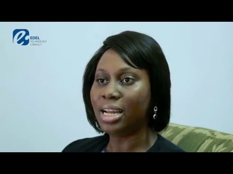 EDEL Technology Consulting : IT Consulting Firm of the Year  Ghana IT and Telecom Awards
