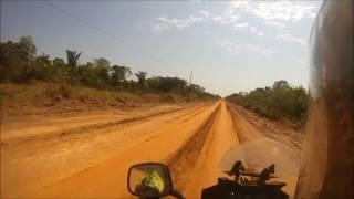 Baixar VIAGEM DE MOTO PELA AMAZÔNIA - DIA 15 - BR 319