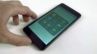 Lenovo S60 video review