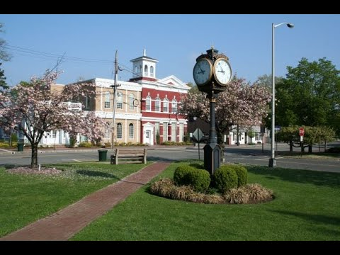 Community Video: The Chathams, New Jersey