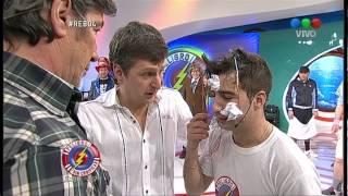 Peligro Sin Codificar - Domingo 18 de Agosto de 2013.