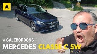 Mercedes Classe C Station Wagon | Viaggio in premium class
