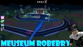 NEW ROBLOX JAILBREAK UPDATE! NEW MUSEUM ROBBERY (Texture, and New Car)