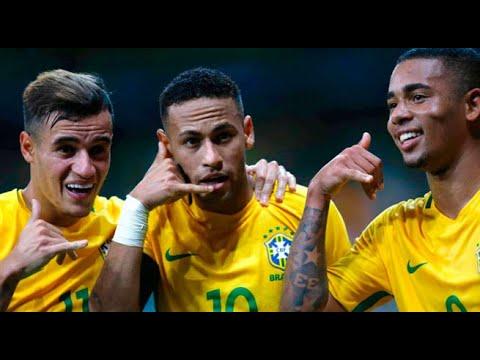 Selección brasileña: el equipo de Tité vale más de 700 millones de euros