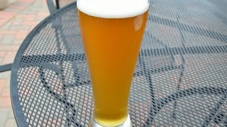 Blonde Ale Featuring German Hull Melon Hops