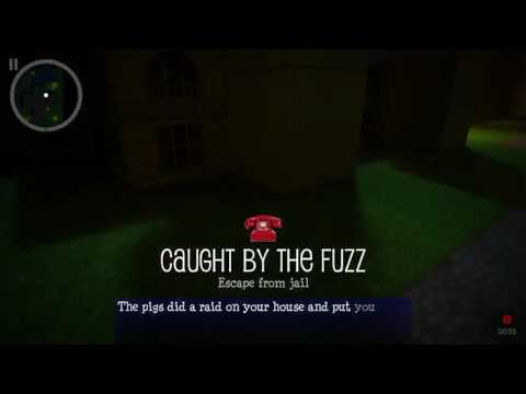 Payback 2 Mission 4 Caught By The Fuzz Walkthrough