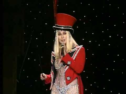Cher The Farewell Tour - Cher's Unseen Monologues HD Mp3