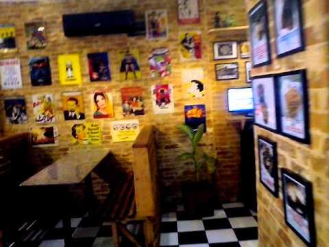 THE HOTSPOT CAFE KARACHI