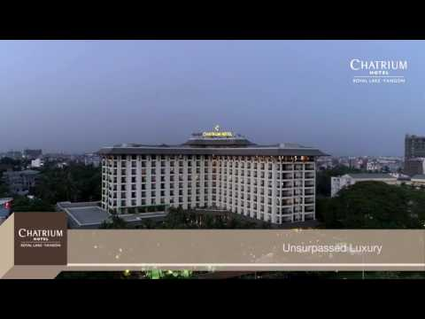 Yangon's Luxury Hotel