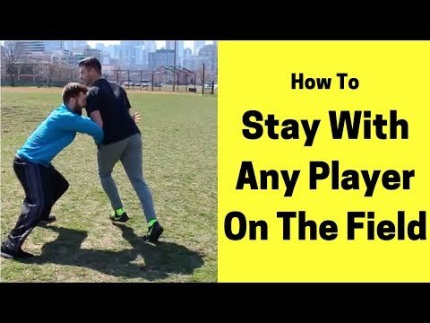 Football Drills To Stay Low On The Field For ANY Player!