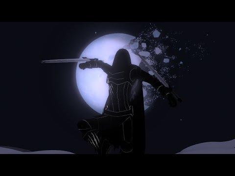 "DARK ""Lone Huntsman"" Character Trailer | RWBY Fan Animation"