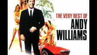 Andy Williams - On The Street Where You Live (1964)