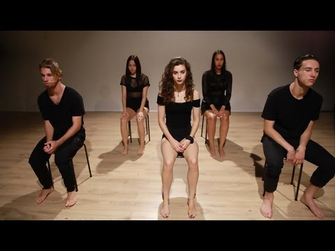 'AUTUMN LEAVES' CHRIS BROWN FEAT. KENDRICK LAMAR - CHOREOGRAPHY BY LIANA TSIOULOS
