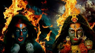 Mahakali tandav (heart touching song)