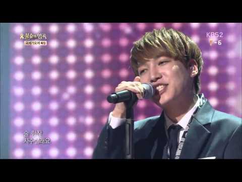 [HIT] 딕펑스 - 당돌한 여자 불후의 명곡2.20140607