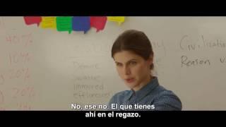 The Layover - Trailer SUBTITULADO Español Latino 1080p [HD] - Official