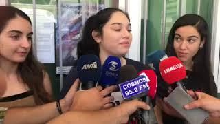 Μαρία Γιάλλουρου - Παγκύπριες