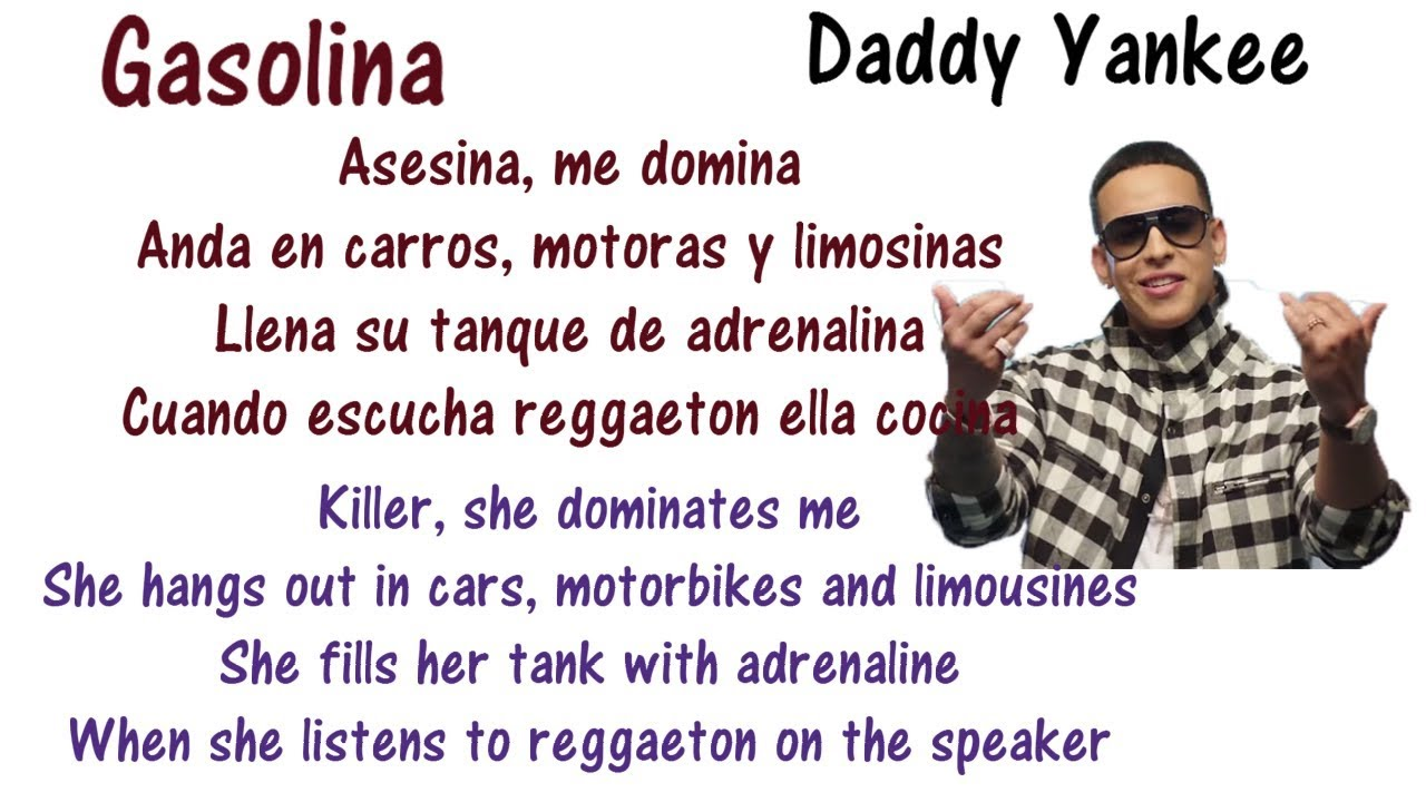 Daddy Yankee - Limbo Lyrics - YouTube