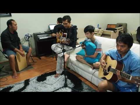 Separuh Aku - NOAH [Cover] in Simple Acoustic