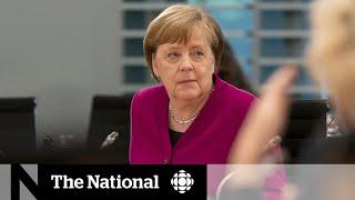 Germany garners praise for COVID-19 response