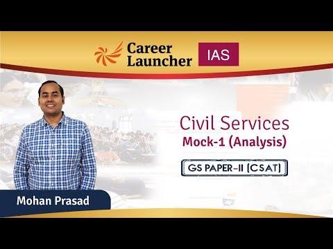 Career Launcher - Renowned IAS coaching institute in India
