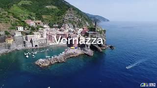 Camping La Sfinge - Escursioni nelle Cinque Terre - Vacanze in Liguria