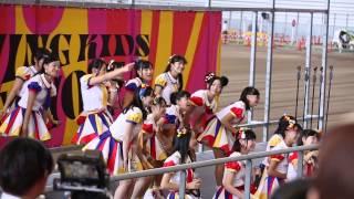 豊田スタジアム 2014.9.28 @ オールトヨタフレンドリーフェスタ2014 作...