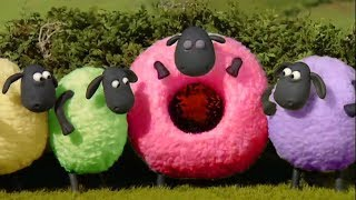 NEW Shaun the Sheep | BEST FUNNY PLAYLIST (PART 16 ) | فيلم كرتون الخروف الشهير شون ذا شيب