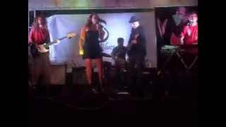 Blues Label no Lago do Jacareí, com participação de Marilia (In Blues)