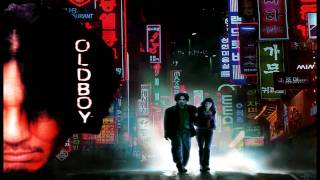 Oldboy Sdtrk - In a Lonely Place