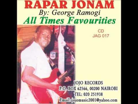 Rapar Jonam - George Ramogi