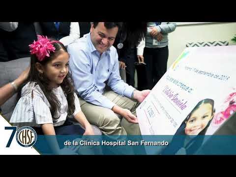 Un hospital comprometido con la familia panameña