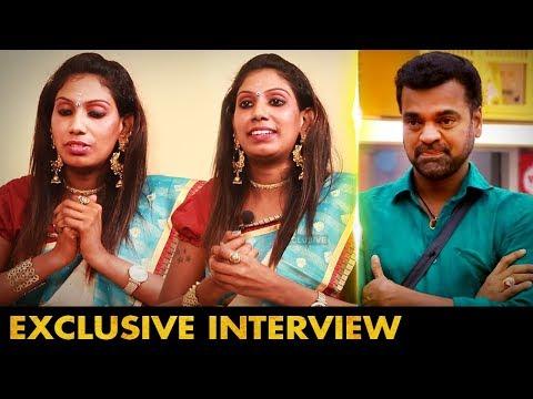 All The Best Balaji | Bigg Boss 2 Nithya Interview | TalksOfCinema Interview