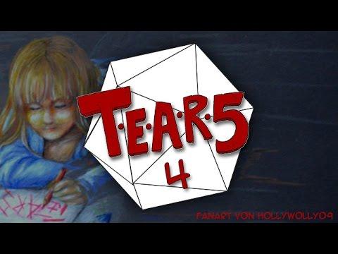 Pen & Paper | T.E.A.R.S. | #5 | Part 4 | Das große Finale
