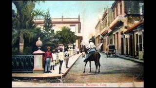 Trigueñita -- rumba - ORQUESTA OSCAR CALLE (1933)