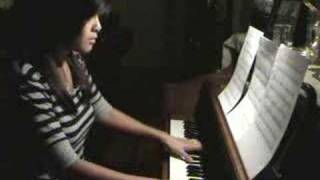Lonely Day (piano) - System of A Down