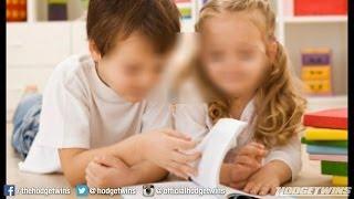 Kindergarten Kids Caught Having Sex In Classroom @hodgetwins