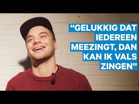 Het verhaal achter de songtekst: Brihang - Steentje