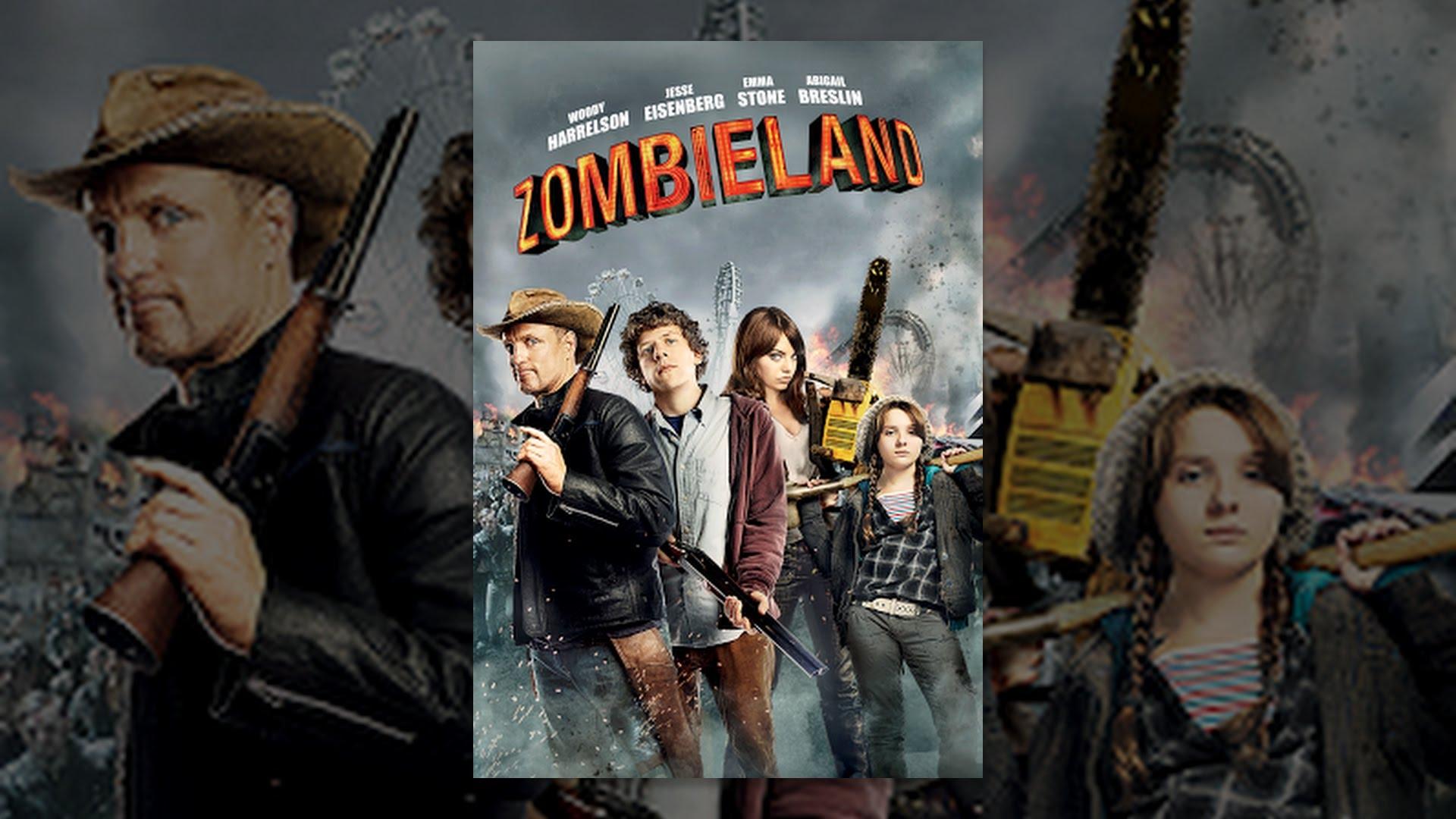 Download Zombieland