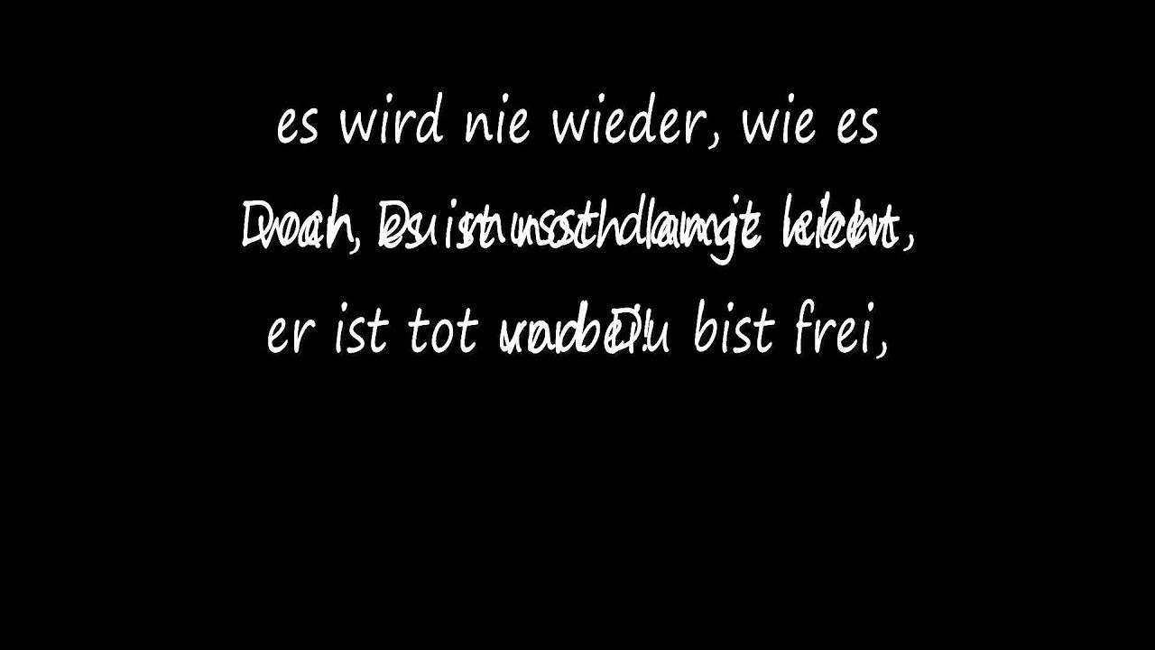 Liedtexte Böhse Onkelz