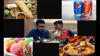 Mannil Intha Kadhal | Foodie Version