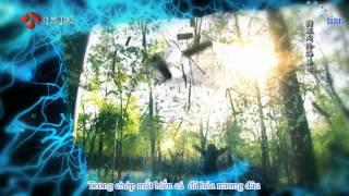 Download Video [Vietsub] Linh Châu theme song  -  Yêu đến vạn năm 爱到万年 HD MP3 3GP MP4